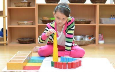 Comment se former à la pédagogie Montessori ?