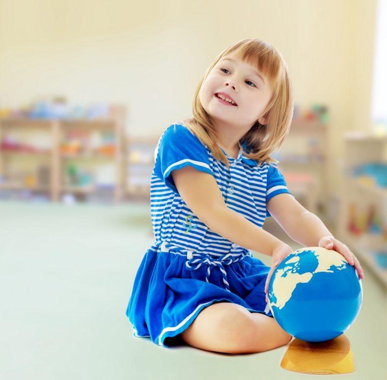 Une journée type à l'école Montessori