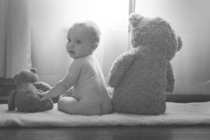 Les étapes du développement de l'enfant chez Montessori