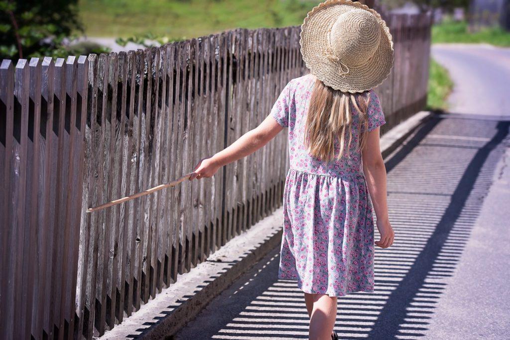 favoriser l'autonomie de l'enfant