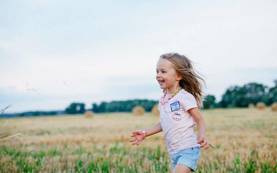 Les besoins fondamentaux des enfants