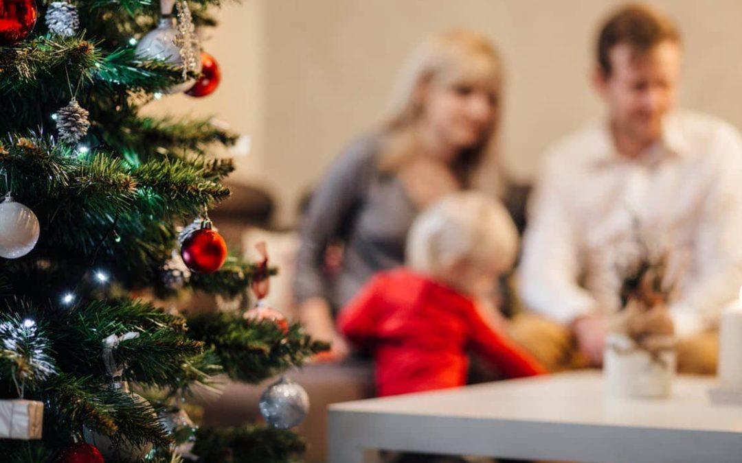 Faut-il faire croire aux enfants que le père noël existe ?