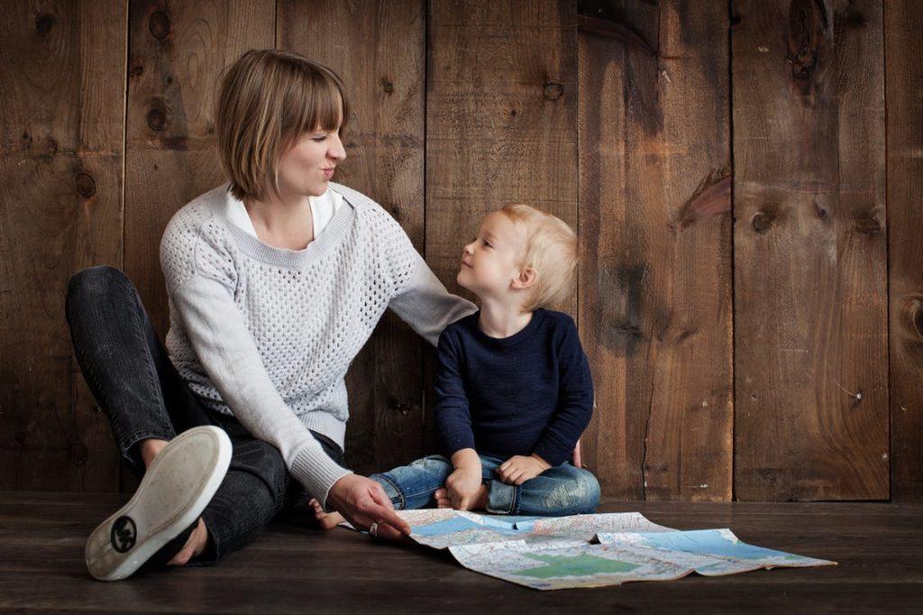 Le rôle de l'éducateur / l'éducatrice Montessori au sein d'une école