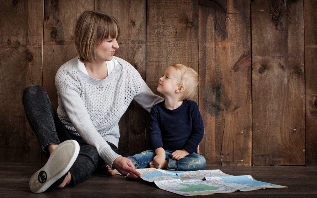 Le rôle de l'éducateur Montessori