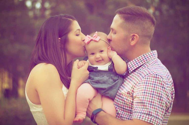 10 conseils de base pour une parentalité positive