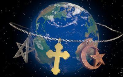 Maria Montessori et sa vision de la religion