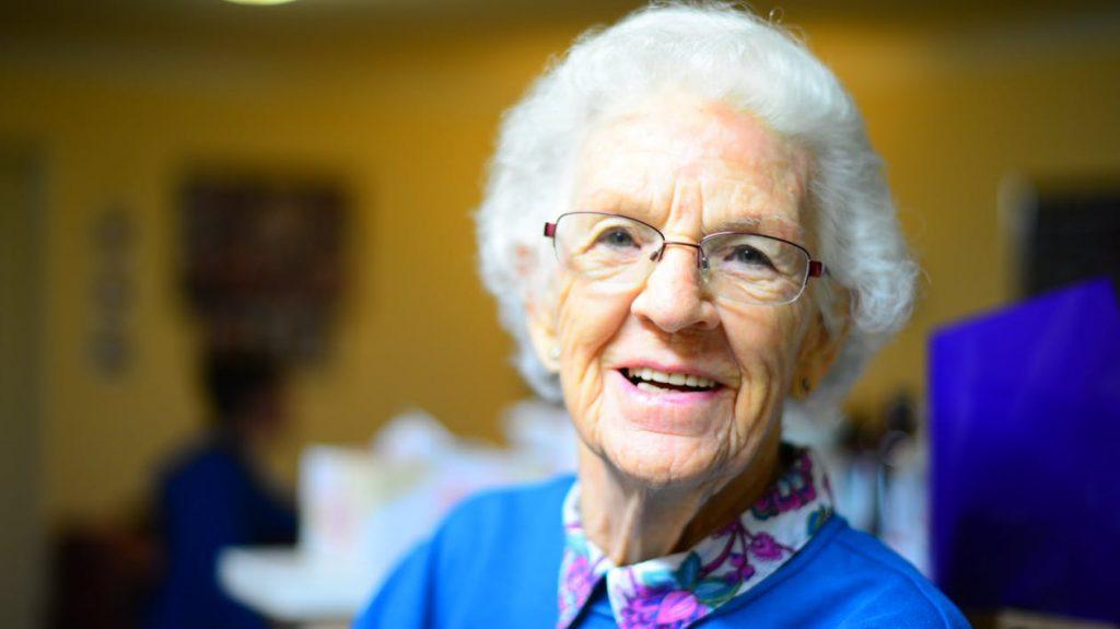 La méthode Montessori adaptée à la maladie d'Alzheimer