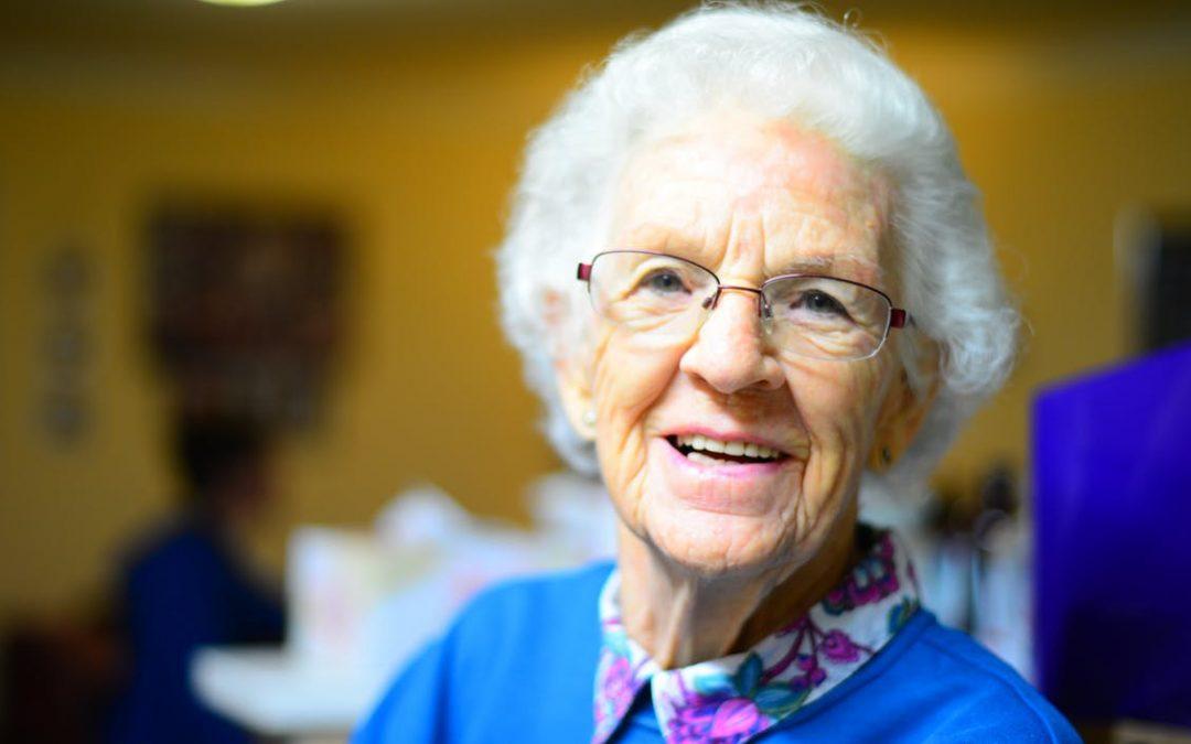 La pédagogie Montessori adaptée à la maladie d'Alzheimer