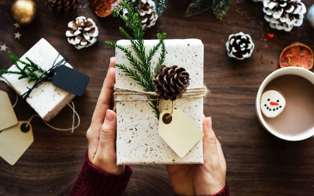 Cadeaux de Noël pour mon enfant
