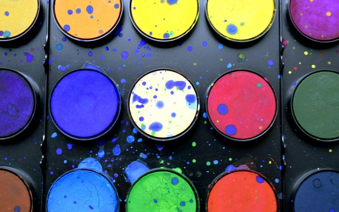 L'apprentissage des couleurs dans la pédagogie Montessori