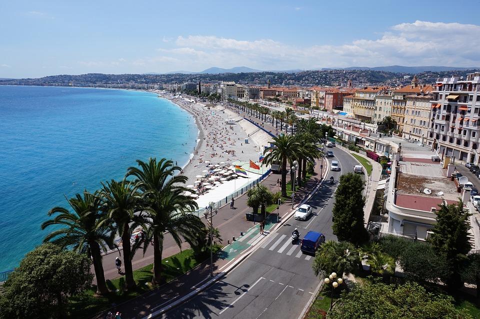 Les écoles Montessori sur Nice