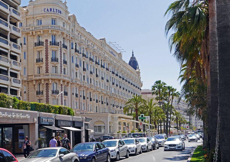 Les écoles Montessori sur Cannes