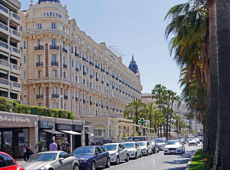 école montessori sur Cannes