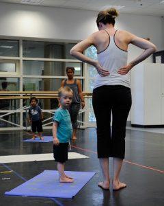 Yoga pour enfant - Comment faire du yoga avec ses enfants ?