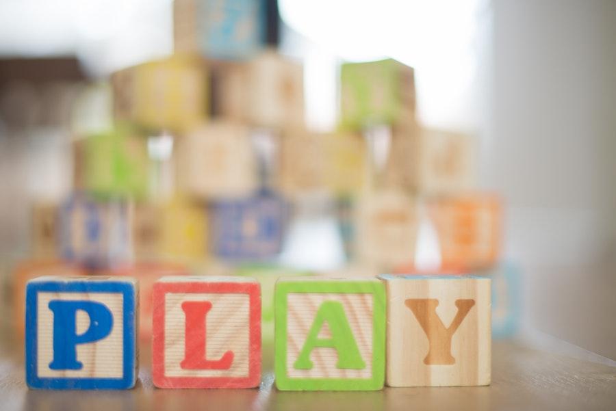 jeu montessori