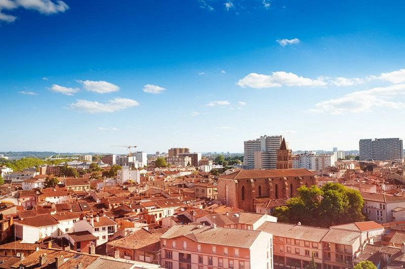 Toulouse : Les écoles Montessori sur Toulouse