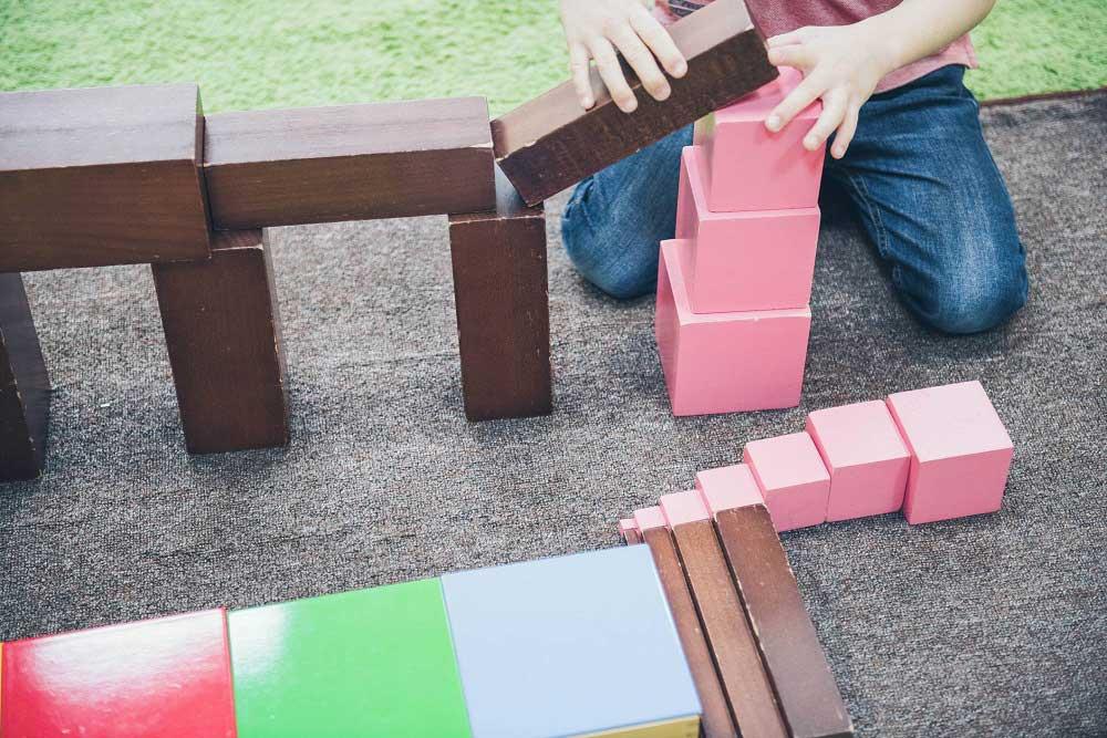 Quels sont les salaires dans une école Montessori ?