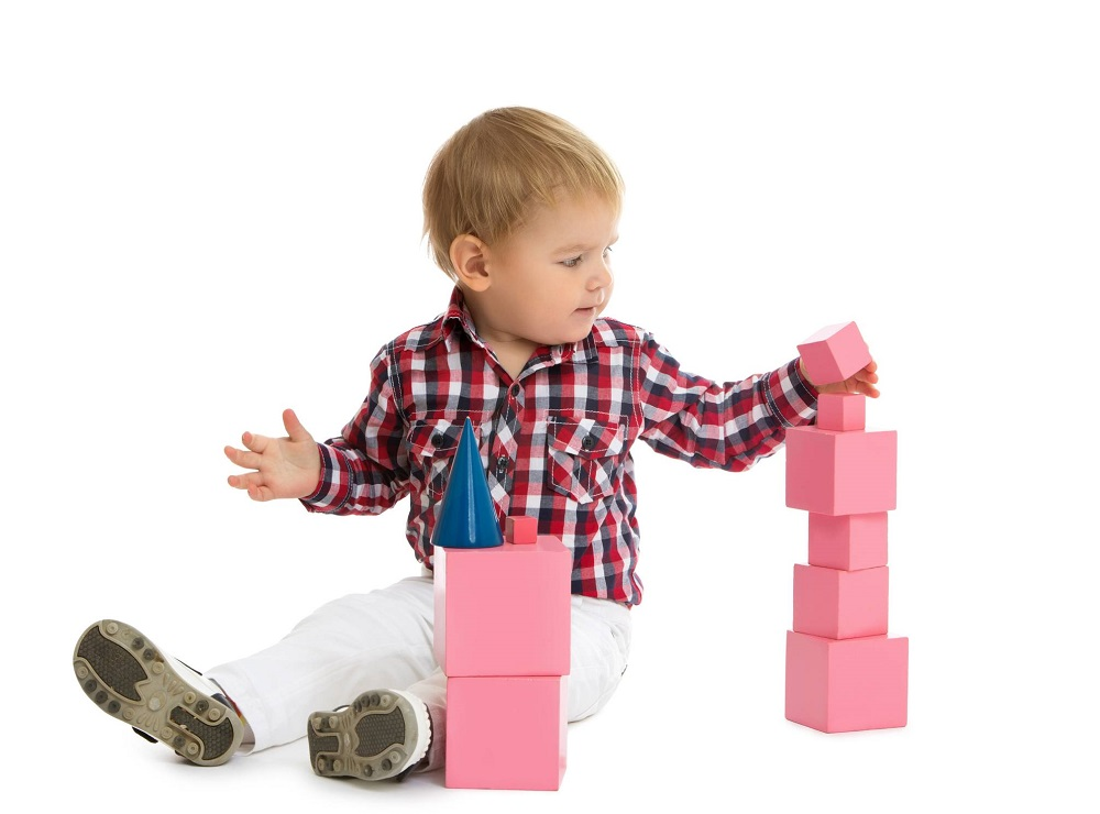 Les ateliers Montessori : Pour former les parents et aider les enfants !