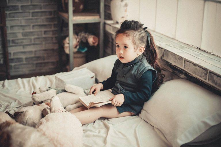 L'apprentissage de la lecture avec la méthode Montessori