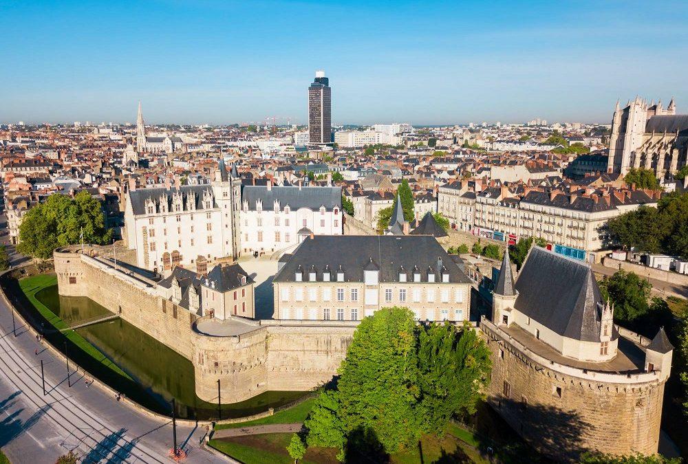 Les écoles Montessori à Nantes