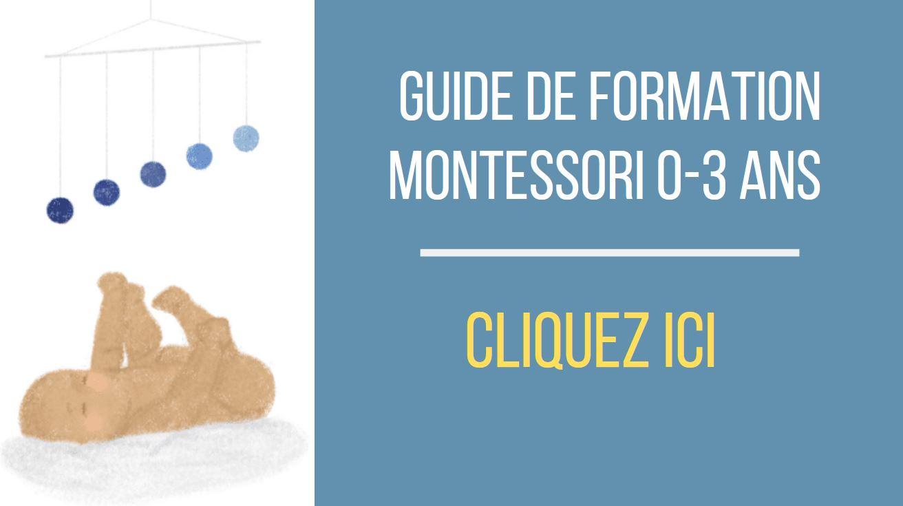 le guide montessori