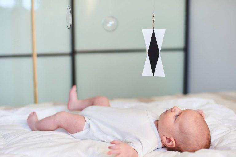 Topponcino Montessori : le matelas idéal pour votre bébé