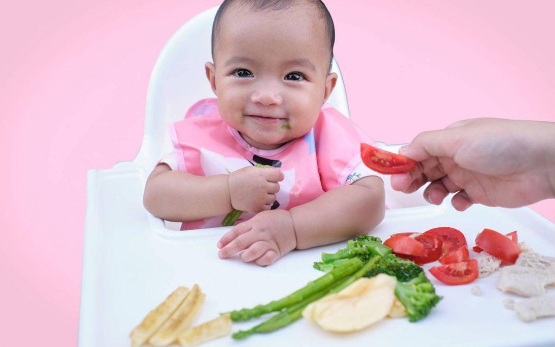 Néophobie alimentaire de l'enfant : comment la repérer ?