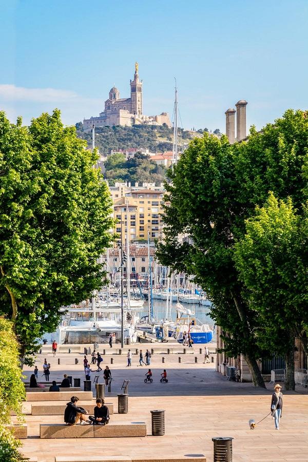 Ecole Montessori sur MARSEILLE - La liste des écoles Marseillaises