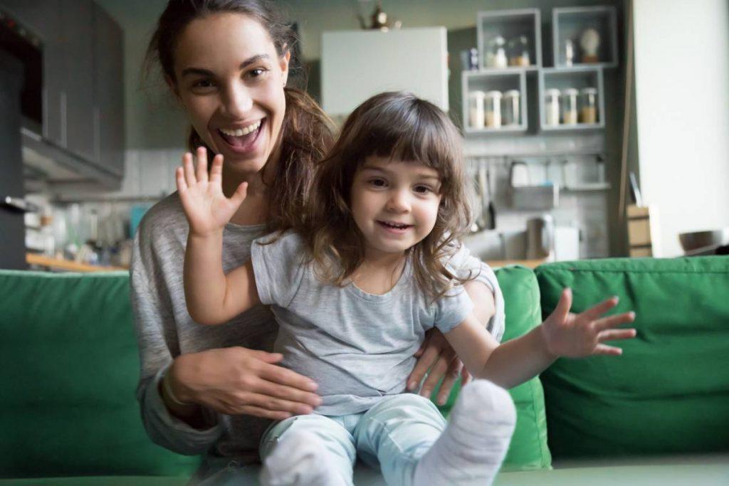 Trouver une nounou Montessori, c'est possible !