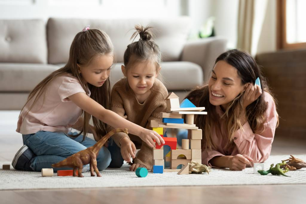 Suivre une formation pour travailler dans la Petite Enfance