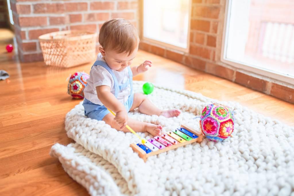 Suivre une formation en rapport avec la petite enfance