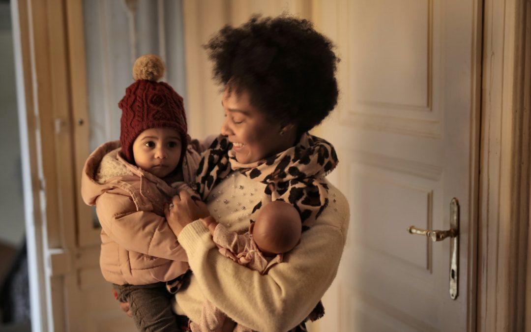 Activités pour bébé de 18 mois : 5 idées simples